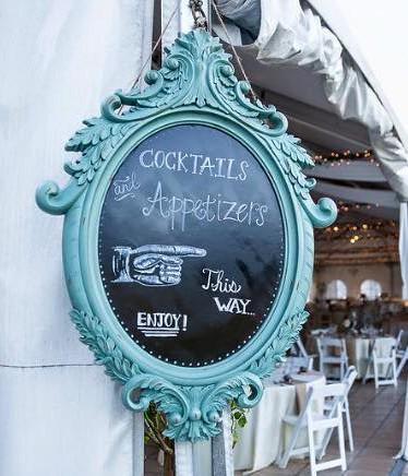 Cocktails - Crop